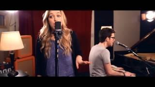 Daylight - Maroon 5 - Official Cover Video (Julia Sheer & Alex Goot)