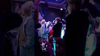 Dancing with Dani Leigh and Brandon Bill$!!
