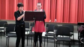 Bolero - Sharon & Heather (unedited)