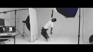 Adi Cudz - Photoshoot | Making Of
