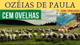 Cem Ovelhas - Ozéias de Paula - Karaoke