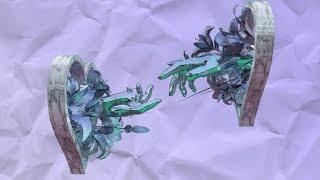 VALENTINE & 4AM - Us (feat. Naji) (Synthion Remix)