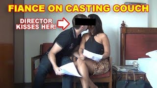 Indian Actress Forced to Kiss Bollywood Director on Casting Couch! | Dhokebaaz Ko Pakadna width=