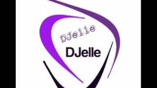 DJelle - Jordan Baker - Explore ( Mixed By DJelle )
