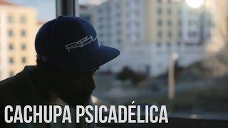 Cachupa Psicadélica: Alternativa Imaginário Caboverdiano // GT Session