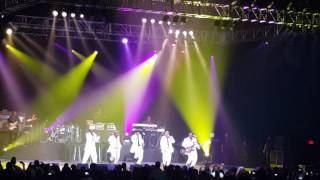 New Edition - Jackson 5 Medley