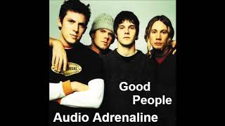 Good People Audio Adrenaline