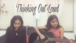 Thinking out loud | cover | The Band