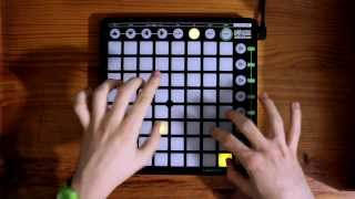 Skyrim OST - Dragonborn (Launchpad cover)