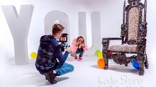 """Kodie Shane - Behind The Scenes of """"YOU"""""""