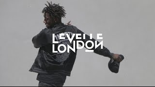LEVELLE LONDON - TIMMY TURNER REMIX - DESIIGNER | Official Video (Prod.by Levelle London)
