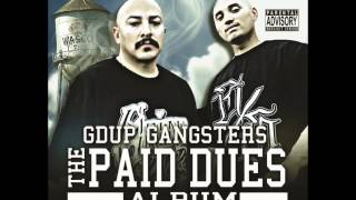 G'D Up Gangsters - You Know What It Is (Feat. Chino Grande)