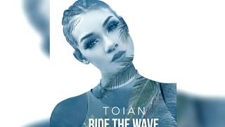Toian - Ride The Wave ft Rosh [Remix]