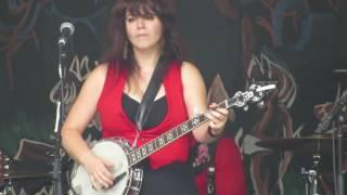 2016 Winnipeg Folk Festival - Lisa LeBlanc - You Look Like Trouble