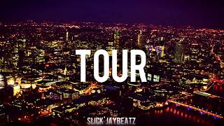 "Mostack x Mist x Mowgli Type Beat "" Tour ""   @SlickJayBeatz   2018 UK Rap Instrumental"