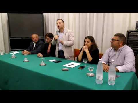 """Paolo Ragusa e """"CambiAmo Mineo"""": Istituire i Cas. Lavoro ai menenini. Unità e coesione. Voto unanime in Consiglio comunale."""