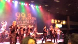 Banda San Jose de Mesillas - Popurri de Corridos