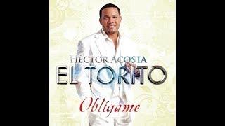 """Me Duele La Cabeza - Hector Acosta """"El Torito"""" (Audio Bachata)"""