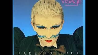 FADE TO GREY  (Master Chic /  Lorenzo Martínez EDIT)  -  VISAGE