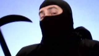 """Ask A Ninja - Question 44 """"Commas"""""""