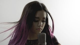 """It Ain't Me"" - Kygo, Selena Gomez // (Alex Goot + Megan Nicole Cover)"