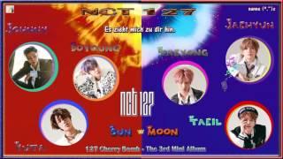 NCT 127 - Sun & Moon k-pop [german Sub]  Cherry Bomb:The 3rd Mini Album
