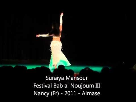 Suraiya (Poland) … Festival Bab Al Noujoum (France) 2011
