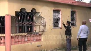 Policía mata a los hermanos López Méndez