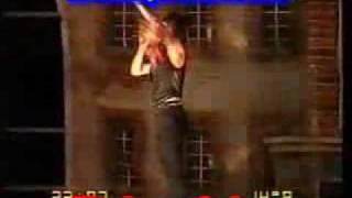 Bon Jovi - You give love a bad name ( SUBTITULADO INGLES ESPAÑOL )