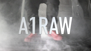A1Raw - Get Ya Mind Right (Freestyle) [Dir by @Studioraw]