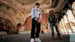 Eminem Raps About Punching Lana Del Rey Like Ray Rice