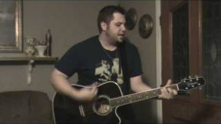 """Randy Montana """"Ain't Much Left of Lovin' You"""" (Cover) by Dustin Seymour"""