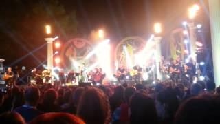 Scorpions 11 Sep 13 Athens, MTV unplugged   Big city nights