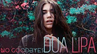 [Vietsub] No Goodbyes - Dua Lipa