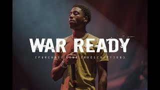"[FREE] NBA YOUNGBOY x JayDaYoungan TYPE BEAT 2018 ""War Ready"" (Prod. By @two4flex)"