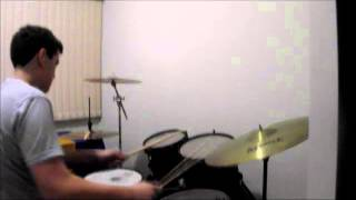 Victor Buiatte - Levemente Alterado ( Michel Teló) - Bateria