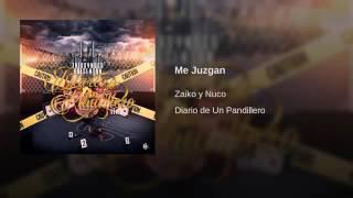 Zaiko & Nuco Ft. Karina Garcia Me Juzgan