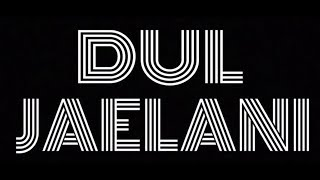 Kamu Dan Aku (Live) - Dul Jaelani