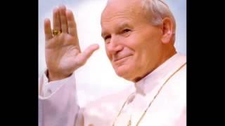 Nie ma lepszego od Jana Pawła II