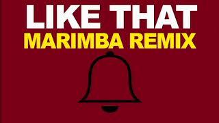Latest iPhone Ringtone - Like That Marimba Remix Ringtone - Kris Wu