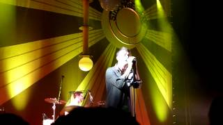 Keane Everybody's Changing Live at the Brighton Centre 02 December 2012 HD Strangeland tour