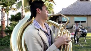 La Prendidisima Banda Perla de Jerez, Zac. | Todo Me recuerda a Ti