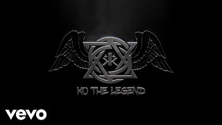 KO THE LEGEND - Ready 4 War