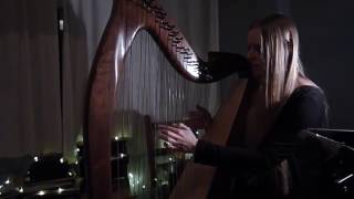 Only Time - Enya (Harp)