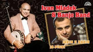 Ivan Mládek Jožin z bažin a dalších 80 písní - Zlatá kolekce - 3CD - SUPRAPHON