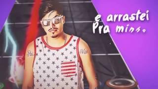 MC Euro  - Final de Baile (Lyric Vídeo)(Vcds)