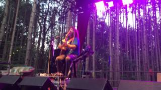 MIKE LOVE PERFORMING IMAGINE LIVE @ ELECTRIC FOREST IN MICHIGAN
