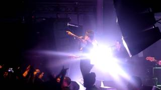 I'm Shipping Up To Boston - Dropkick Murphys feat. Frank Turner Zurich Komplex 2013