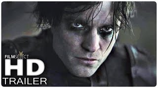THE BATMAN Trailer (2022)