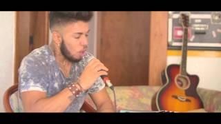 Kayky Ventura - Cantada - Escreve Ai ( Luan Santana )
